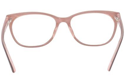 798e5686a7f Eyeglasses bebe BB5108 BB 5108 Topaz at Amazon Men s Clothing store
