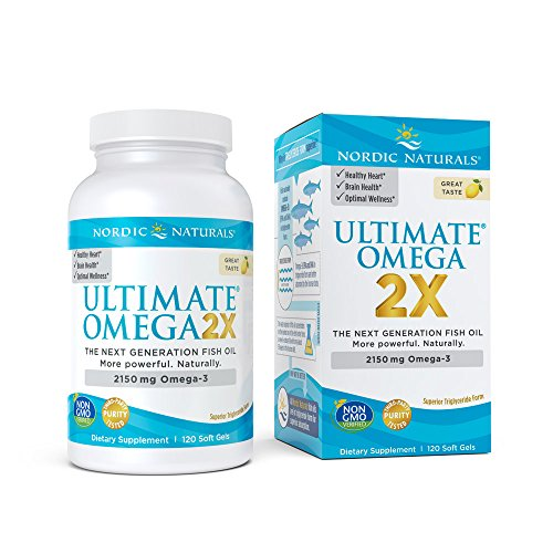 Looking for a ultimate omega nordic naturals 180 count? Have a look at this 2019 guide!