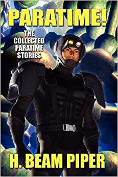 Book Paratime!: Collected Paratime Stories