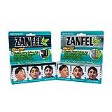 ZANFEL - Poison Ivy, Oak & Sumac Wash, 1 Oz - 2Pack