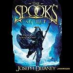 The Spook's Secret: Wardstone Chronicles 3 | Joseph Delaney