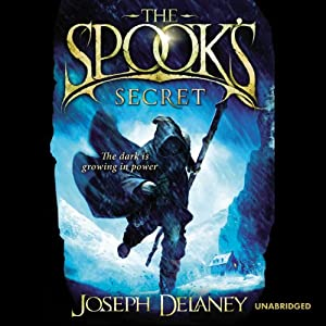 The Spook's Secret Audiobook