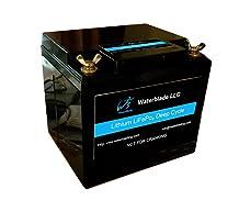 Waterblade 50-Amp-Hour