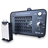Alpine Air Commercial Ozone Generator – 10,000 mg/h | Professional O3 Air Purifier