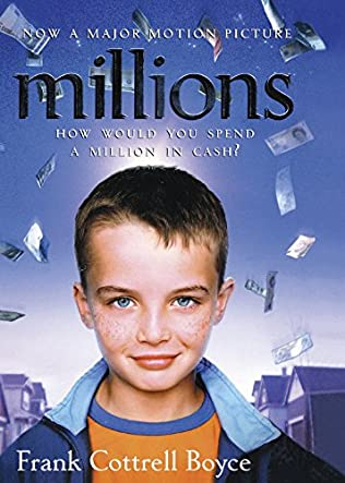 book cover of Millions