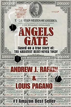 Angels Gate