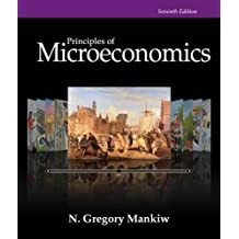 Principles of Microeconomics, 7th Edition (MindTap Course List)