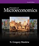 img - for Principles of Microeconomics, 7th Edition (Mankiw's Principles of Economics) book / textbook / text book