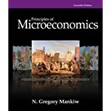 Principles of Microeconomics, 7th Edition (Mankiw's Principles of Economics)