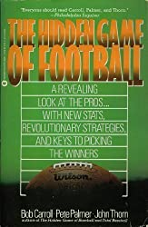 The Hidden Game of Football