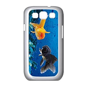 SYYCH Phone case Of Mysterious underwater world 2 Cover Case For Samsung Galaxy S3 i9300