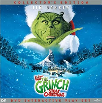How The Grinch Stole Christmas Full Movie.How The Grinch Stole Christmas Interactive Playset Full