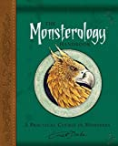 img - for The Monsterology Handbook: A Practical Course in Monsters (Ologies) book / textbook / text book