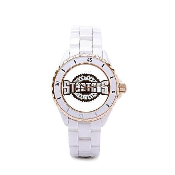 Queensland comprar relojes de cerámica relojes Online Fantasy principiantes