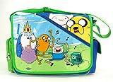 Messenger Bag - Adventure Time - Massive Island Jake & Finn Music
