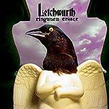 Ringworm Eraser by Letchwurth (2015-10-30)