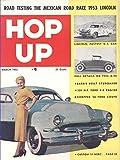 Hop Uo Magazine March 1953