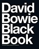 img - for David Bowie Black Book book / textbook / text book