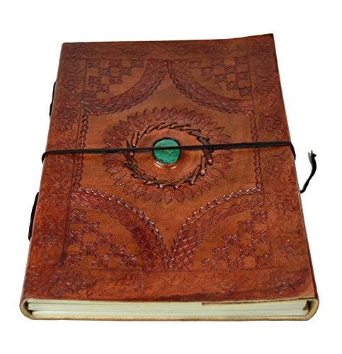 c158441df485 NICK   NICHE Christmas Present Genuine leather handcrafted refillable  journal notebook journal travel journal leather sketchbook diario de cuero  gift item ...