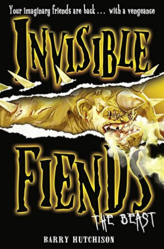 The Beast (Invisible Fiends, Band 5)