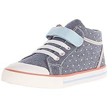 See Kai Run Peyton High Top Sneaker (Toddler/Little Kid)