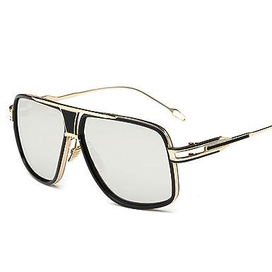 Kennifer Gafas de sol de las Mujeres de los Hombres Moda ...