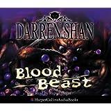 The Demonata (5) – Blood Beast