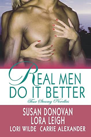 book cover of Real Men Do It Better