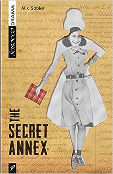 Book The Secret Annex