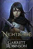 Bargain eBook - Nightblade