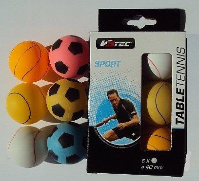 V3 Tec Fun TT-Ball