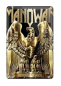 Amanda W. Malone's Shop New Style 5740016K89720930 Ideal Case Cover For Ipad Mini 3(manowar), Protective Stylish Case