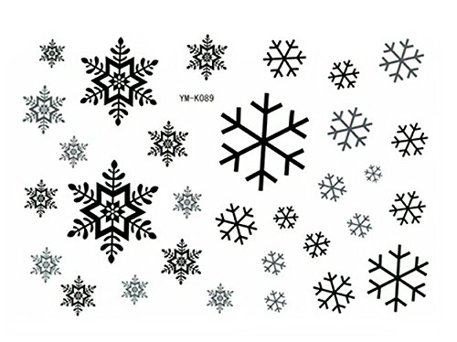 small snowflake tattoo tattoo collections. Black Bedroom Furniture Sets. Home Design Ideas