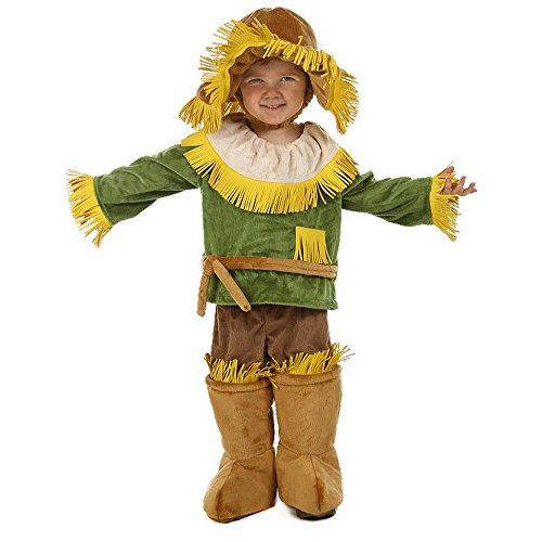 Warne (Scarecrow Toddler Costumes)