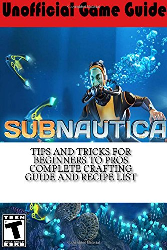 Subnautica Unofficial Game Guide Buy Online In Montenegro At Desertcart Safest place to find modification station fragments subnautica подробнее. desertcart