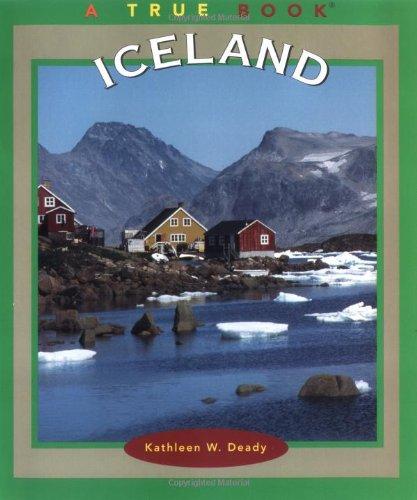 Iceland (True Books)