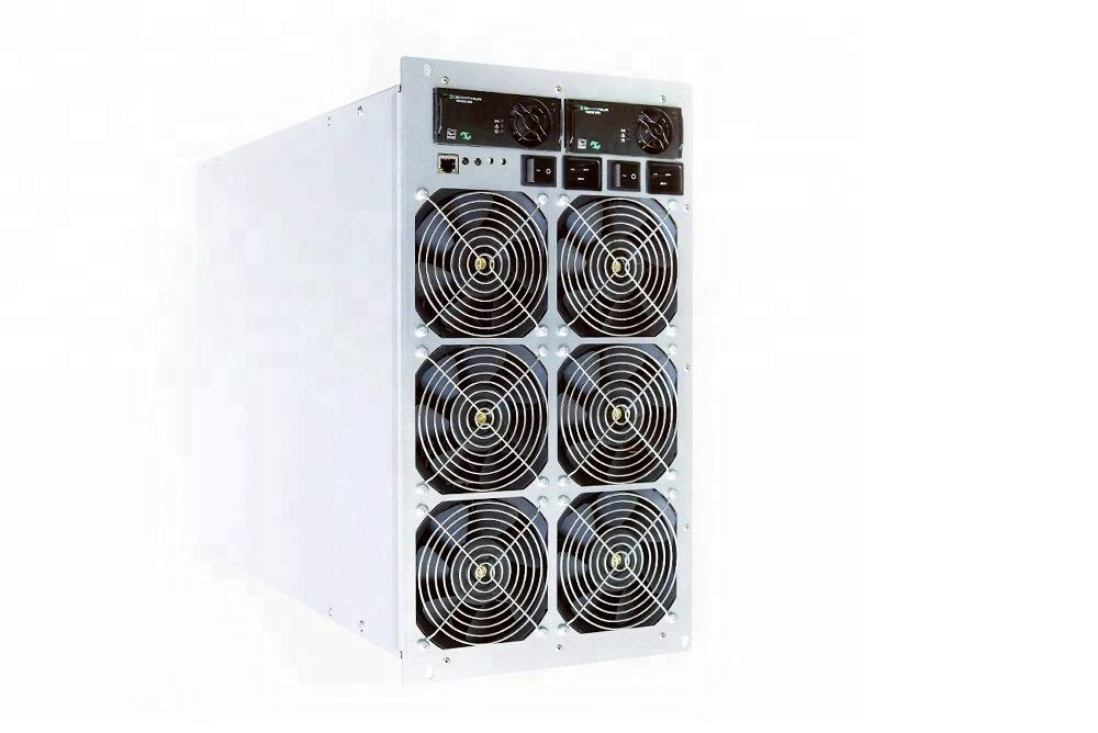 New Bitfily A1 49TH/S Bitcoin Miner ASIC Chip Bitcoin Mining Machine
