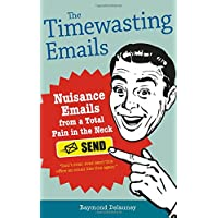 The Timewasting Emails