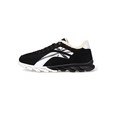 V-Hao Fashion Winter Shoes for Men Women Non-Slip Sneakers Light Up 7bf97221db