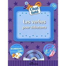 Les verbes pour débutants: Disque compact inclus