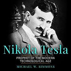 Nikola Tesla Hörbuch