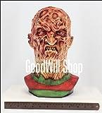 Freddy Krueger Nightmare Bust Life Size