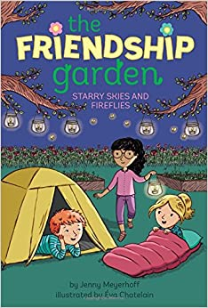 Book Starry Skies and Fireflies (Friendship Garden)