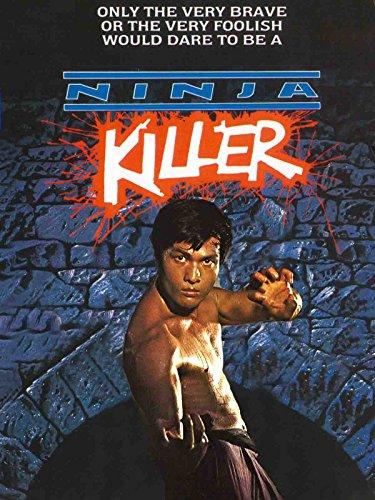Ninja Killer (Kars Turkey)