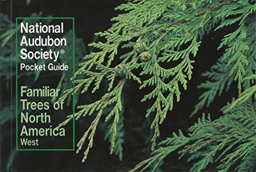 Familiar Trees of North America: Western Region