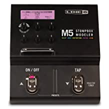 Line 6 Stompbox Modeler with 1 FX Unit