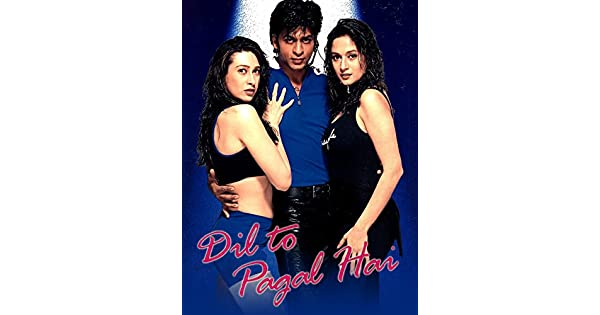 dil to pagal hai full movie download utorrent