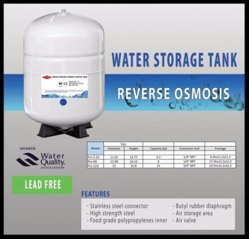 Charman manufacturing 420005 40 gal reverse osmosisro water charman manufacturing 420005 40 gal reverse osmosisro water storage tank amazon industrial scientific ccuart Images