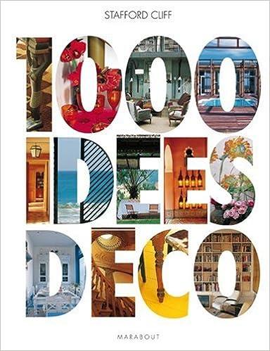 Livre 1000 idées déco pdf ebook