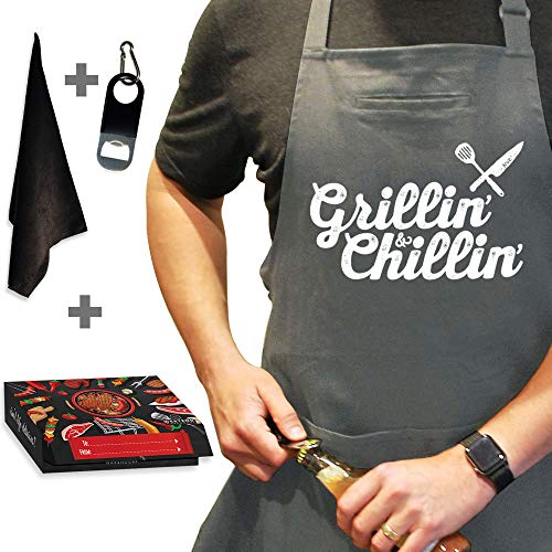 Chef Apron for Men
